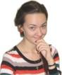 Шавырина Анастасия кассир АВТОСТЭЛС-Новосибирск